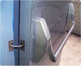下压式推杆锁_301s不锈钢下压锁|下压式推杆锁|防火门下压锁 -上海孝丰欢迎您!